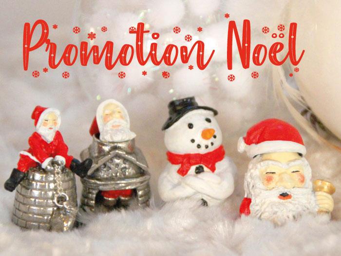 Dé à coudre de collection Père Noël l'idée cadeau pour Noël